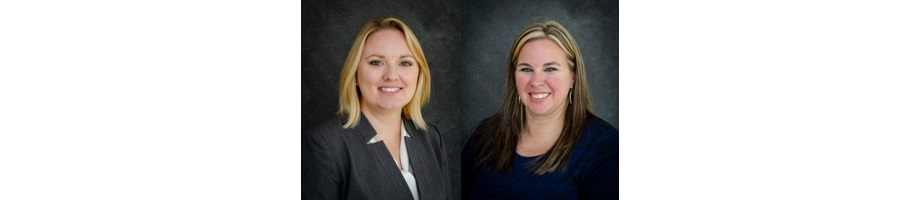 RGME Welcomes Emily Lane, P.E. and Kaitlin M. O'Brien-Friesenhahn to its Team