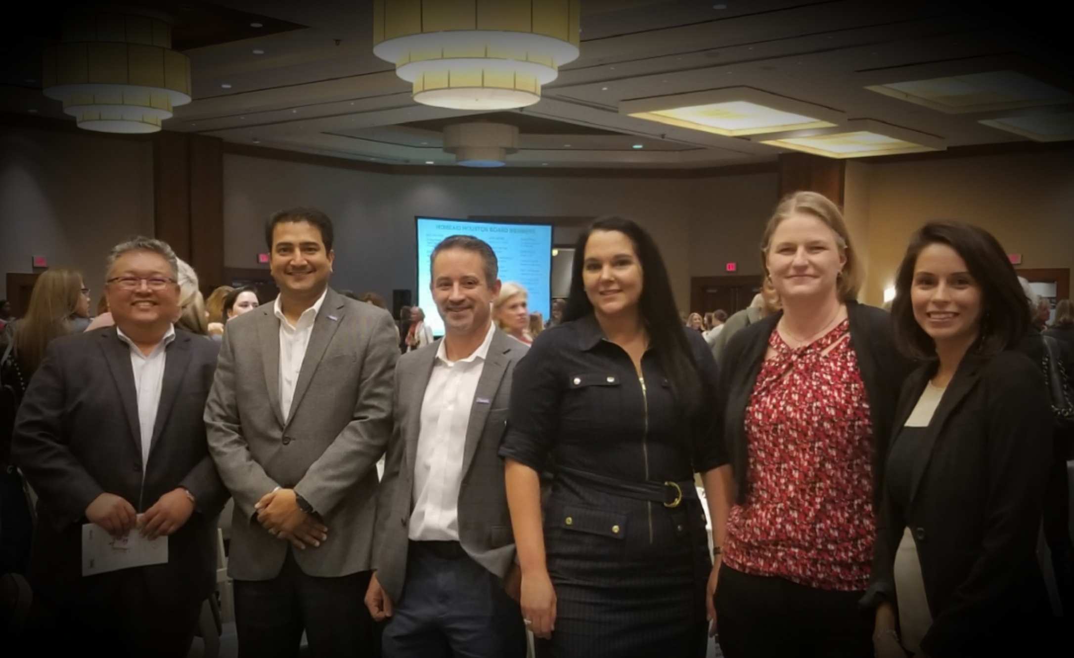 R. G. Miller Engineers Participates in Event Supporting Homeaid Houston