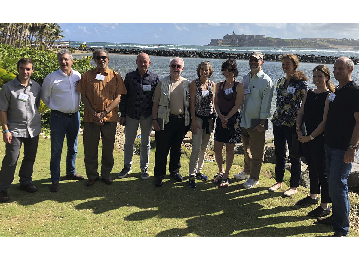 RGME'S Michael Bloom Joins Nationally Renowned Panel of Experts Advising Puerto Rican Municipality on Hurricane Preparedness