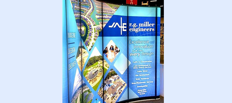 """Houston to Fort Worth:  R.G. Miller Engineers Attends the  ICSC """"Red River States"""" Conference"""