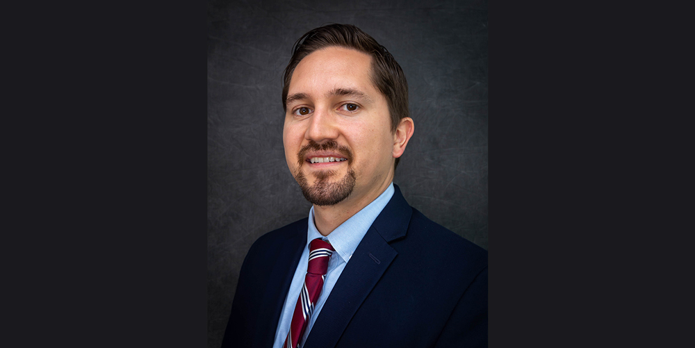 AUSTIN BRAUEL JOINS R. G. MILLER ENGINEERS AS PROJECT MANAGER