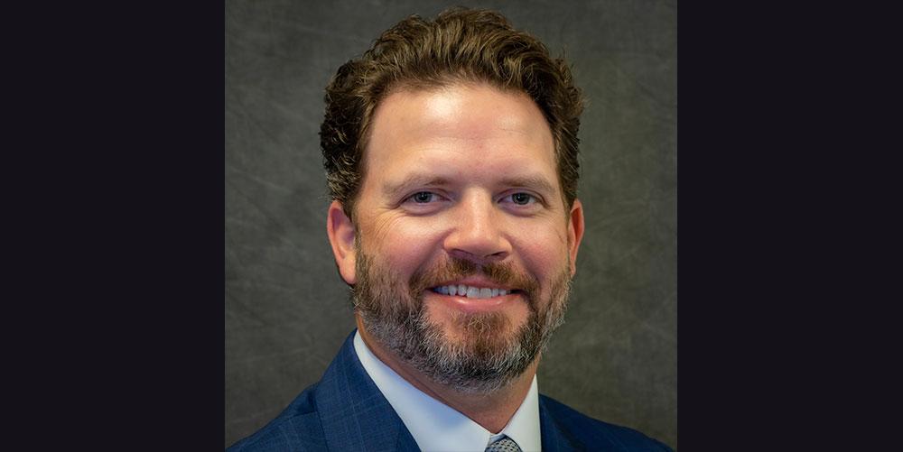 Michael Golding joins RGME's site development department