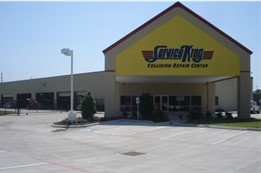 Service King Collision Repair- Houston,TX