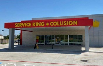 Service King Collision Repair- Tomball,TX